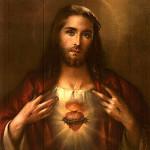 Festa do Sagrado Coração: Dia de Oração pela Santificação do Clero.