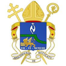 Resumo do Conselho Arquidiocesano de Missão e Pastoral (CAMP)