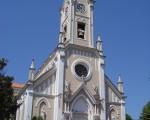 Santuário Nossa Senhora das Dores - Avaré