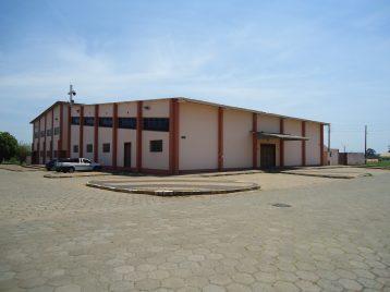 Paróquia São José - Avaré
