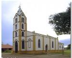 Paróquia Santa Luzia - Iaras
