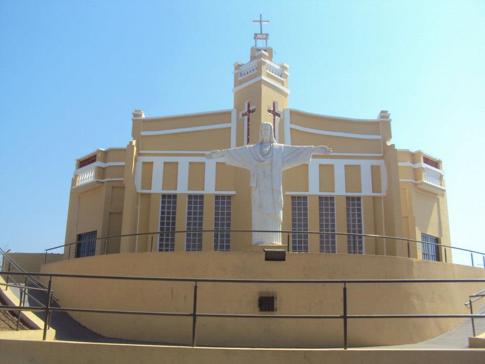 Paróquia Nossa Senhora de Fátima - Botucatu