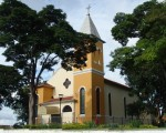 Paróquia Menino Deus e Santo Antônio - Botucatu