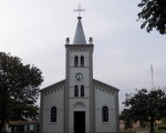 Paróquia Senhor Bom Jesus e Santa Marcelina - Pratânia
