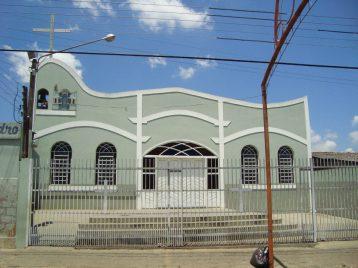 Paróquia São Pedro Apóstolo - Avaré