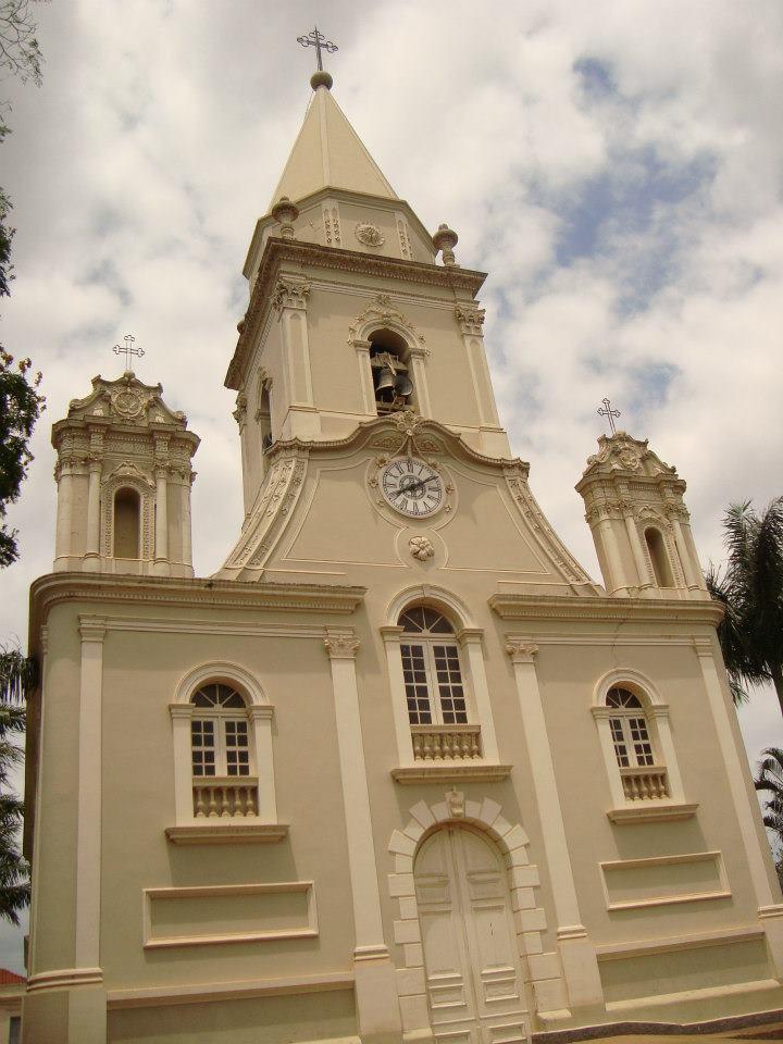 Paróquia São Manuel - São Manuel