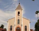 Paróquia Santa Cruz - Areiópolis