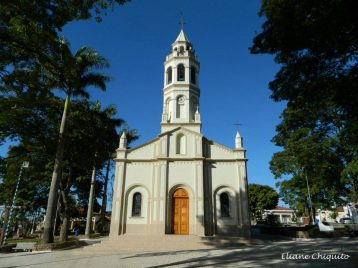 Paróquia Santo Antônio - Maristela
