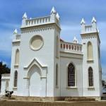 Paróquia de Rubião promove visita às pequenas Comunidades