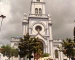 Santuário Nossa Senhora de Lourdes - Botucatu