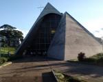 Santuário Santa Teresinha - Cerqueira César