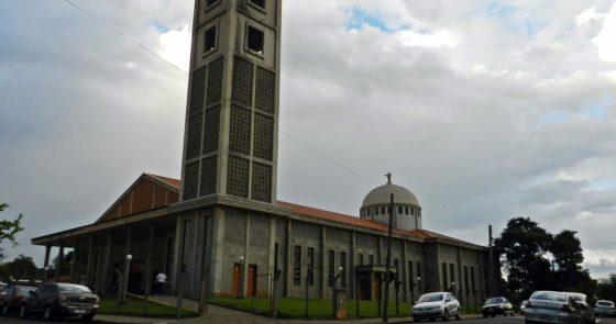 Paróquia São Pedro e São Paulo - Lençóis Paulista