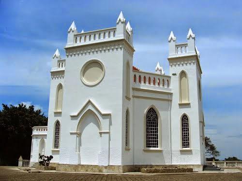 Paróquia Santo Antônio - Rubião Júnior