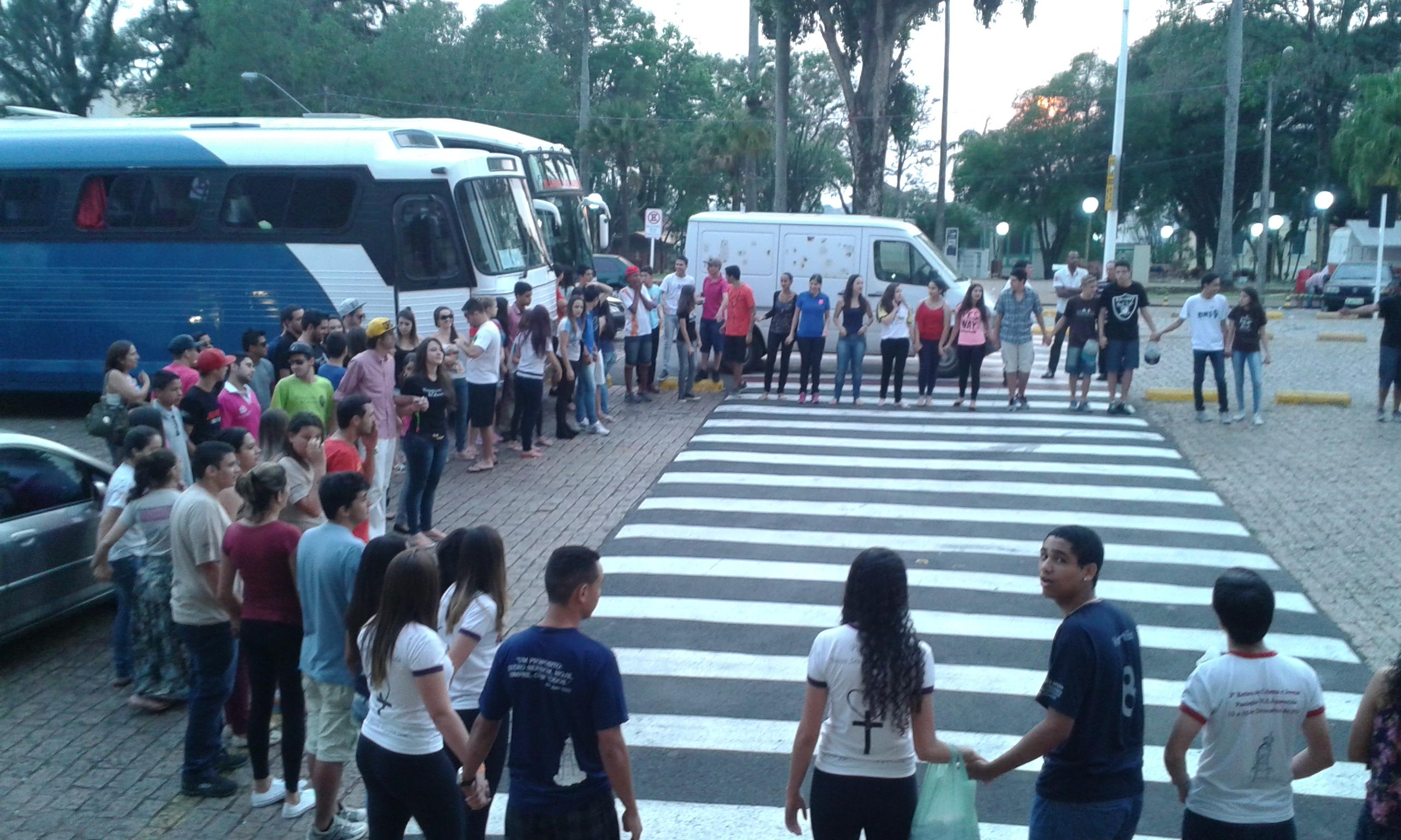 DNJ 2014 em Pereiras - SP