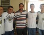 1º Encontro de Formação e Experiência Missionária da Arquidiocese