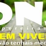Milhares de Jovens participaram do DNJ em Pereiras