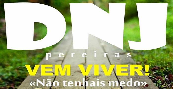 Dia Nacional da Juventude será domingo (19), em Pereiras – SP
