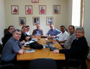 Conselho de Presbiteros
