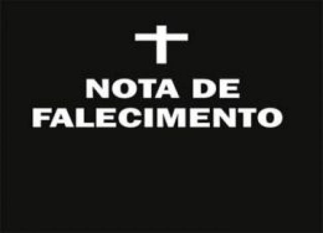 Falecimento de Orlando Camargo, Pai do nosso Arcebispo Dom Maurício.