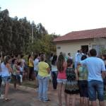Santas Missões Populares ocorreram com êxito em Pratânia