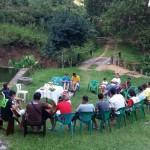 Seminarista Renato conta experiência da Palavra vivida na Fazenda da Esperança