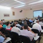 Clero de Botucatu participa de Formação sobre a Campanha da Fraternidade