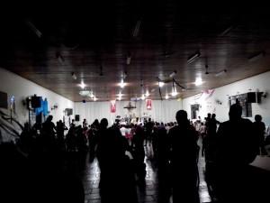RCC Lençóis carnaval 2015