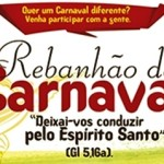 RCC realizará Rebanhão  e Rebainho de Carnaval