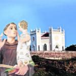 Rubião Júnior celebra a grande Festa de Santo Antônio