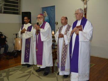 Encontro de Formação Missionária - Sul 1 - Sub Região de Botucatu (27 e 28 de Fevereiro e 1 de Março de 2015)