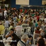 Paróquia São Manuel realizou 6ª Festa do Milho