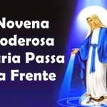 """Paróquia N. S. Consolata iniciará Novena """"Maria passa na frente"""", a partir do dia 18"""