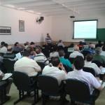 Clero de Botucatu participa de Retiro Anual no Seminário de Agudos