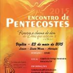 Vigília de Pentecostes acontece na noite do sábado (23), na Capela Santíssima Trindade em Botucatu