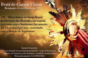 Corpus Christi Catedral