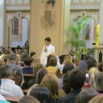 Catedral celebrou Missa pelo Dia Mundial das Comunicações Sociais
