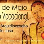 Pastoral Vocacional realiza Encontro no próximo sábado (30)