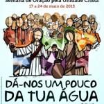 Semana de Oração pela Unidade Cristã na Arquidiocese de Botucatu
