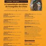 Festa de São Joaquim em Igaraçu do Tietê acontece em julho