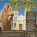 15ª Festa de Santo Antônio em Avaré