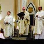Arquidiocese celebrou a Festa da Senhora Sant'Ana