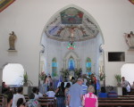 Festa da Assunção de Nossa Senhora – Santuário Nossa Senhora Aparecida – Aparecida de São Manuel