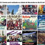 Gincana do DNJ 2015 mobiliza as cidades da Arquidiocese no Facebook
