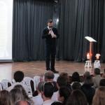 Mais de 900 pessoas participaram do Encontro Arquidiocesano de MECEs