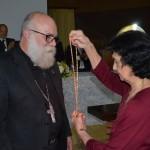 Dom Maurício tomou posse da cadeira nº 15 da Academia Botucatuense de Letras
