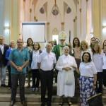 Dom Maurício presidiu Missa pelos Professores e Educadores