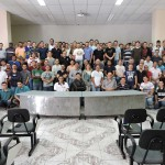 Encontro de Seminaristas da Província de Botucatu abordou dimensão humano-afetiva na formação presbiteral
