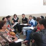 RPs realizaram Assembleias sobre a Pastoral dos Sacramentos na Arquidiocese de Botucatu