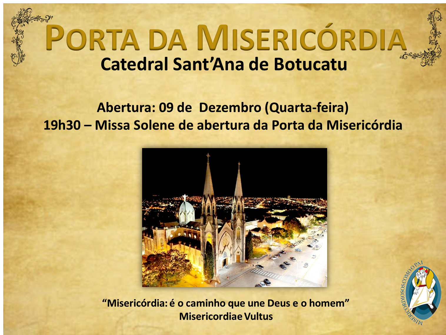 Porta Santa Catedral