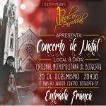 Concerto de Natal: Catedral será palco da Orquestra de Cordas do interior paulista, no domingo (20)